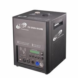 ETEC FX1 Cold Spark Machine