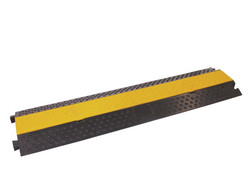 EUROLITE Cablebrigde 2 Channels 1000x250mm - Kaapeliramppi