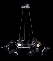 Elmark Cinema Chandelier