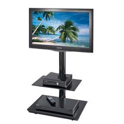 HAMA TV Teline VESA 600x400 Black