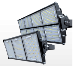Elmark Stadium Flood Lights - Phoenix LED