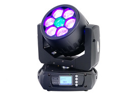 FOS Wash Q7 Moving Head