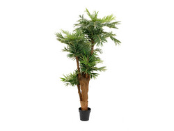EUROPALMS Areca palm, artificial plant, 170cm