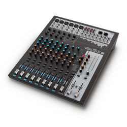 LD Systems VIBZ 12 DC, 12-channel Mixing Console