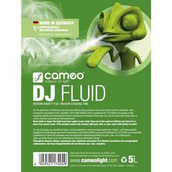 Cameo DJ FLUID 5L/10L