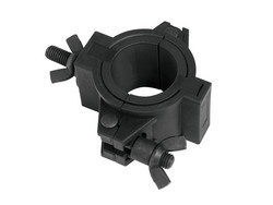 EUROLITE DEC-38D Dual-Coupler Ø38/50mm (Plastic)