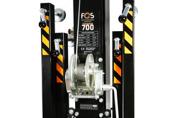 FOS Tower 700