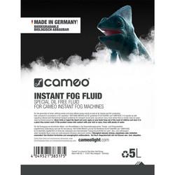 Cameo INSTANT FOG FLUID 5/10 L