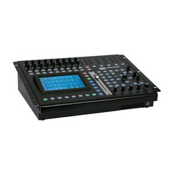 DAP-Audio GIG-202 TAB, 20 Channel digital mixer incl. dynamics & DSP