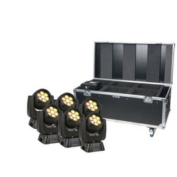 Infinity iW-720 Set with Premium Flightcase