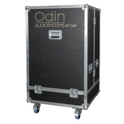 Case for 4x Odin T-8A Line Array Satellites