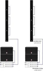 Voice-Acoustic SubSat-LAsp Set Large-Size