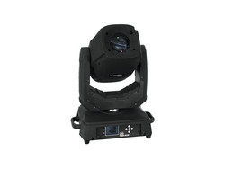 EUROLITE Set 2x LED TMH-X20 Moving-Head Spot + Case