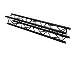 *VUOKRALLE* ALUTRUSS QUADLOCK S6082 4-way cross beam