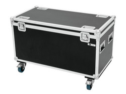 ROADINGER Universal Case Pro 100x50x50cm with wheels