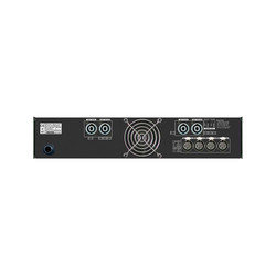 Ram Audio ZETTA 4100 PA Amplifier 4 x 2500 W 2 Ohm