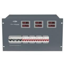 Showtec PSA-125A4C Power Distributor, 63A
