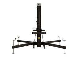 BLOCK AND BLOCK GAMMA-60 Truss lifter 270kg 7.6m