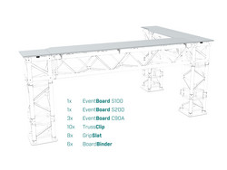 OnTruss EventBoard C90A BASIC
