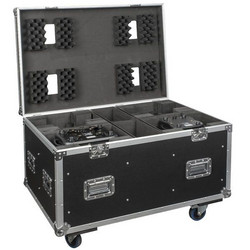 Showtec Case for 4x Phantom 100 Spot/180 Wash
