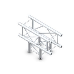 Milos T-Cross 3-way, HD Pro-30 Square G Truss