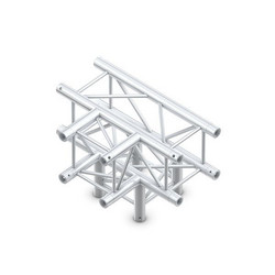 Milos T-cross + Down 4-way, HD Pro-30 Square G Truss