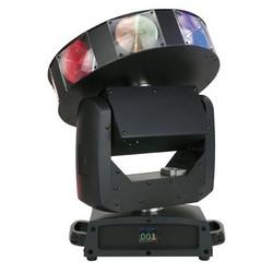 Showtec Astro 360 XL, Q4 RGBW