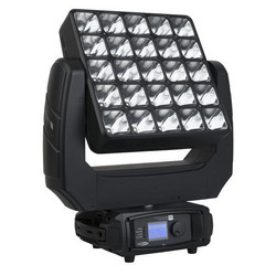Showtec Phantom Matrix FX Moving Head