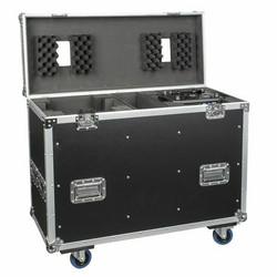 Showtec Case for 2x Phantom 280 Hybrid