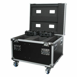Showtec Case for 4x Phantom 100/130/3R Hybrid/3R Beam