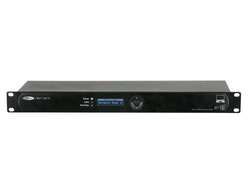 Showtec NET -8/3, 8 Channel Artnet/Klingnet node, 3p XLR