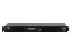 Showtec NET -8/5, 8 Channel Artnet/Klingnet node, 5p XLR