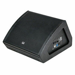 "DAP Audio M15, Active 415W Bi-Amp 15"" Monitor"