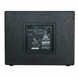 DAP Audio DRX-15BA, Active Subwoofer
