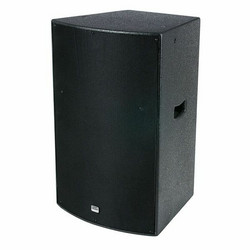 DAP Audio DRX-15A, Active Speaker