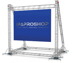 LED Screen Construction