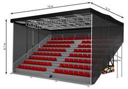 ALSPAW Grandstand 130