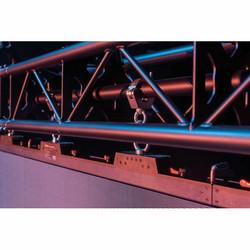 Showgear FLQ30 LED Screen Truss, Pro-30 Square