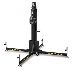 GUIL ELC-780, 280kg/5.2m Telescopic Lifting Tower