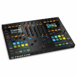 Native Instruments Traktor Kontrol S8