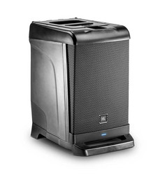 JBL EON ONE - All-In-One Portable Active Linear Array w. 6-ch Mixer
