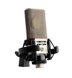 Austrian Audio OC818 Studio Set Launch Edition