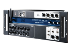 Soundcraft Ui16 Digital Wi-Fi Mixer