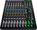 Mackie ProFX12v3, 12-Channel Professional Effects Mixer with USB