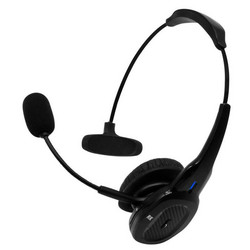 RoadKing RK940EU Premium Noise-Canceling Bluetooth® Mono Headset