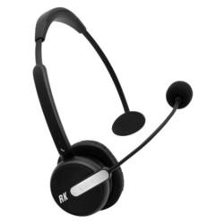 RoadKing RK930EU Noise-Canceling Bluetooth® Mono Headset