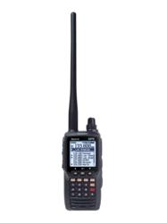 Yaesu FTA750LEU Transceiver Air Band Portable