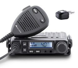 Midland M-Mini CB-Radio + WA-CB Bluetooth Adapter