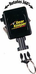 Gear Keeper RT3-5852 High Force Key Retractor for 15-28 Keys.