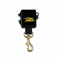 Gear Keeper High Security Key Retractor, RT3-5812/18/26
